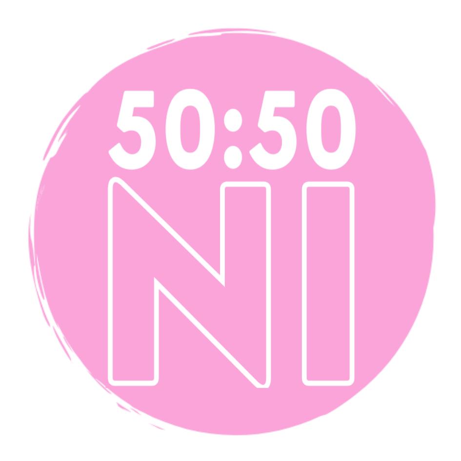 50:50 NI